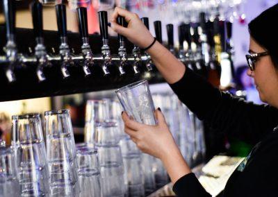 Breakneck Tavern Draft Beer